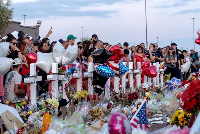Who should prosecute the El Paso Walmart shooting suspect? A year after the massacre, local and federal prosecutors still face hard decisions