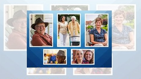 Texas DFPS reminds residents that May is Elder Abuse Prevention month