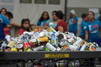 Photo courtesy El Pasoans Fighting Hunger