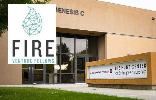 NMSU's Arrowhead Center to be academic lead for Sandbox Ventures' 2020 FIRE Venture Fellows