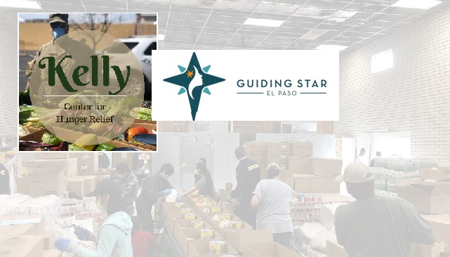 Guiding Star El Paso, Kelly Memorial Food Pantry partner to provide Free Baby Diapers, Wipes and More