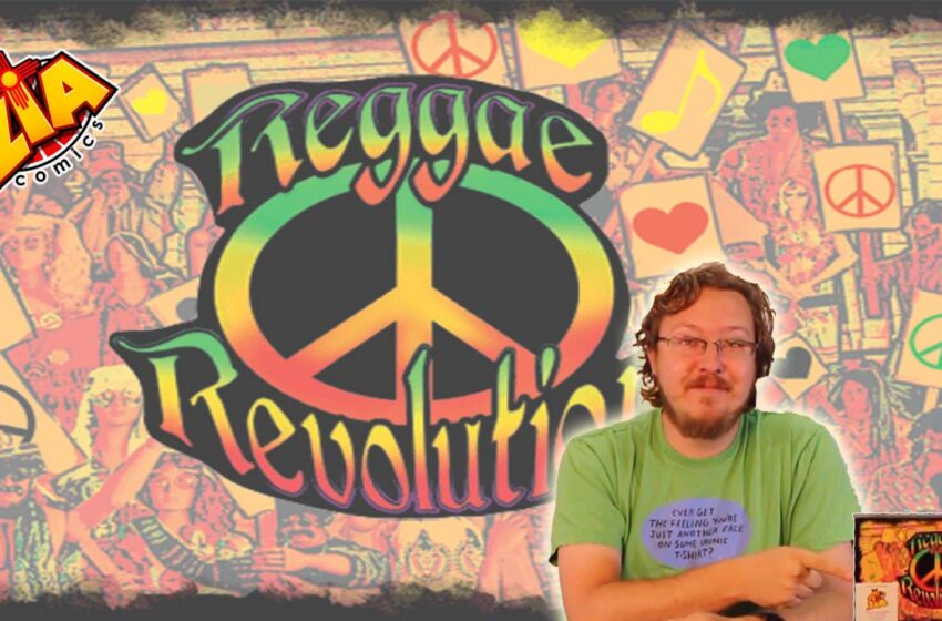 VLog: TNTM – How to play Reggae Revolution by Rainbow Starlight Games