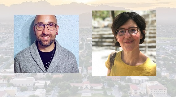 Two NMSU professors selected for NSF program director appointments